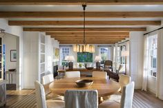 IKB: Ike Kligerman Barkley Architects New York & San Francisco | Projects | Nantucket Beach House