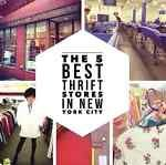 """The Best Mega Thrift Stores in the Big Apple I'm often asked,""""Where do you go thrift store shopping in NYC?"""" Google searching for """"thrift stores NYC"""" returns a long list of stores. Some have better..."""