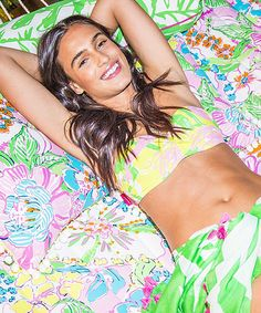 39 people who are PISSED about Lilly Pulitzer for Target