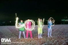 B1A4 LOVE