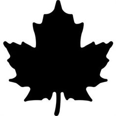 I like this as a pattern for a Maple leaf ~!~