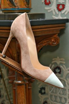 Fashion Trends 2014 - Stylish Shoes for Spring - Manolo Blahnik Shoes