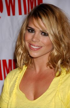 Billie Piper - Doctor Who British Actresses, Actors & Actresses, Hottest Female Celebrities, Celebs, Billie Piper Penny Dreadful, Doctor Who Cast, Rose And The Doctor, Doctor Who Companions, Best Actress Award