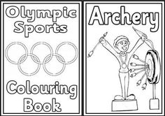 Olympic Crafts @ http://theworstestmommy.blogspot.com/2012/08/olympic-crafts.html