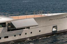 Exuma yacht garages