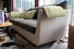 Huberis sofa - WARINGS Store