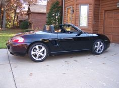 aerokit sideskirts - Do they look ok with stock front and rear bumpers? - 986 Forum - for Porsche Boxster Owners and Others