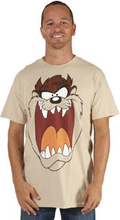 Looney Tunes Shirt: Buy Looney Tunes Shirts with Marvin The Martian and Porky Pig at 80sTees