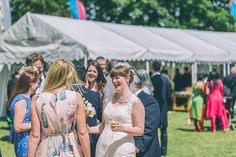 Elmore Court Marquee Wedding Photography Ideas