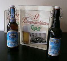 9er Genuss Box - Bayrisch Hell - Der Bier Dandla
