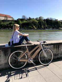 Enjoying sun #afterwork #ilovemybike #bow Bicycle, Bows, Sun, Lady, Arches, Bike, Bicycle Kick, Bowties, Bicycles