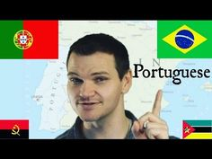 The Portuguese Language and What Makes it Intriguing - YouTube