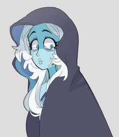Best blue diamond steven universe images in universo