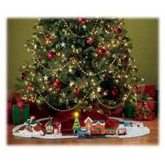 you will find some of the best christmas train sets on this page just scan down the page and take a look at this fine selection