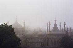Brighton fog / Cereal Magazine