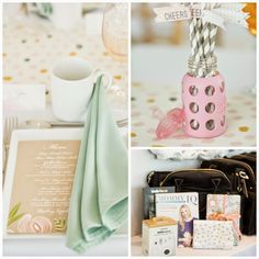 Baby Shower Details : Project Nursery Surprise Baby Shower