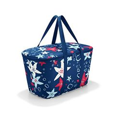 reisenthel Coolerbag Aquarius ** Details can be found by clicking on the image.-It is an affiliate link to Amazon. #BottleFeeding