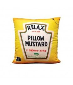 Relax Mustard