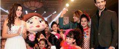India Kids Fashion Week to be held in Mumbai, Delhi in June...