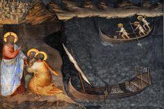 Frescoes of the Baptistery of Padova | Flickr - Photo Sharing!