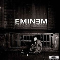 This is the classic Eminem everybody knows and loves. Too hardcore not to love!