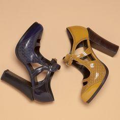 Los accesorios de Fendi en Vogue Colecciones