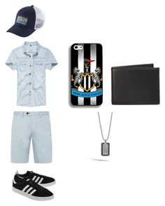 """""""Spring Outfit #2"""" by strawberryzoey ❤ liked on Polyvore featuring Patagonia, Ted Baker, adidas Originals, The Men's Store, John Hardy, men's fashion, menswear, Spring and fashionable"""
