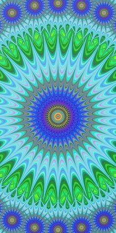 Mandala Graphic Collection - beautiful mandalas