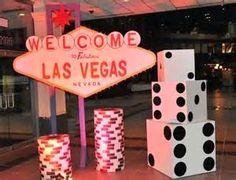TEMAS PARA FIESTAS DE QUINCEANERA Y BODAS: Las Vegas -Casino Fiesta de Quinceanera Ideas