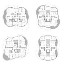 farshid moussavi architecture planta - Buscar con Google