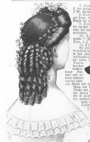 1864.  Der Bazar: Illustrirte Damen-Zeitung