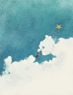 Starsurf by Dan Matutina