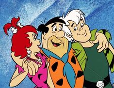 Flinstones | The Flintstones I yabba dabba do