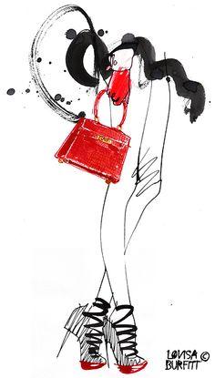 Style: Lovisa Burfitt