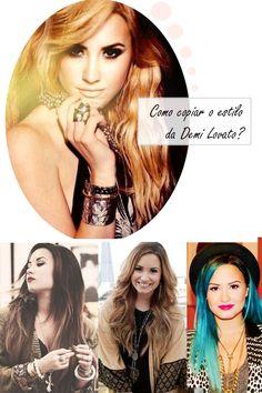 blog de moda: Como copiar o estilo da Demi Lovato - Looks Demi Lovato  http://viroutendencia.com/2014/04/21/como-copiar-o-estilo-da-demi-lovato/