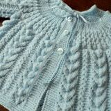 Baby Knitting Patterns, Knitting Designs, Knitting Projects, Crochet Bebe, Pattern Design, Children, Sweaters, Clothes, Fashion
