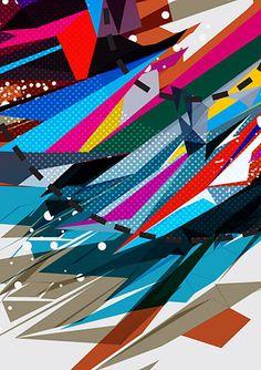 Ffffound! | Fleuron - The British Journal Of Typography And Design  -  Buamai, Where Inspiration Starts.
