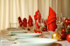 Christmas Wedding Decorations 3