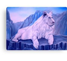 Canvas Print,  nature,wildlife,lion,animal,mountains,scene,big,cat,mamal,rocks,cliffs,rocks,blue,beautiful,image,fine,oil,painting,contemporary,scenic,modern,virtual,deviant,wall,art,awesome,cool,artistic,artwork,for,sale,home,office,decor,decoration,decorative,items,ideas