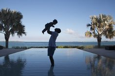 This Photo Of Jay Z And Blue Ivy Will Melt Your Heart (via BuzzFeed)