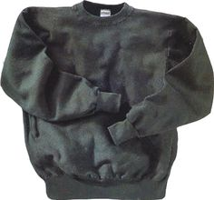 Very comfortable, Original Fit Heavyweight Crewneck Sweatshirt - http://www.sweatshirtsusa.com/mens-heavyweight-crewneck-sweatshirt.html