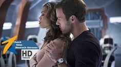 DC'S LEGENDS OF TOMORROW Staffel 1   Trailer Deutsch HD German 2017