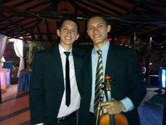 Jhon y Rigel