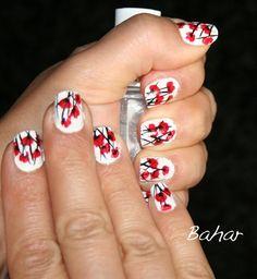 Perfect Anzac Nails