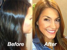 Antes y Después ColourB4