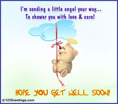free get well soon ecards | Stay Strong U-Kiss Fans! | allkpop forums
