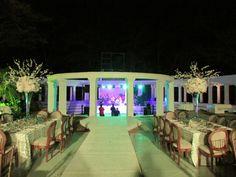 El mejor lugar para realizar una boda de ensueño!!
