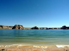 Lake Powell, Arizona/Utah 2011