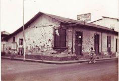 Fotografías antiguas de Desamparados y un poco de historia   FORCOS Costa Rica