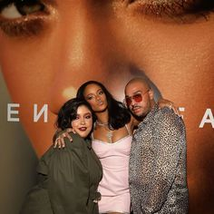 Rihanna attends the Fenty Beauty by Rihanna Anniversary Event at Sephora Pitt Street store on October 3 2018 in Sydney Australia Beyonce Body, Rihanna Riri, Bad Gal, Dance Hall, She Song, Only Girl, Business Women, Sephora, Love Her